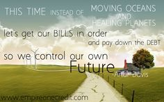 Who wants to have a brighter future?  #empireOne3 #empirecredit #creditsolution #debt #credit #loan #problem #help