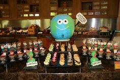 Prego: An appealing menu for children is a whole different world – one that is full of sweets and cakes. (Photo courte...