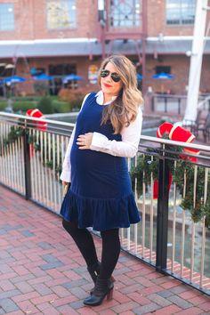 Velvet Party Dress D