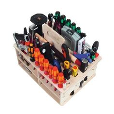 See more HERE: https://www.sunfrog.com/search/?53507&search=electrical+engineer  Electrician's tool tray insert for L-BOXX 374 (LB WTS E 374)