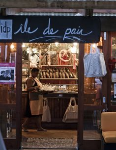 Île de Pain - Knysna, South Africa - See you in December! Knysna, Kruger National Park, Shop Fronts, Countries Of The World, Cape Town, Continents, South Africa, How To Look Better, Restaurants