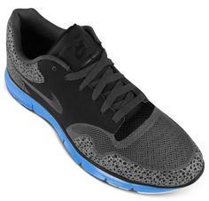b428f251d516 Nike Lunar Safari Fuse Black Dynamic Blue Nike Lunar