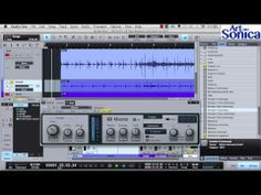 [TIPS] Replace Live Drum ke VSTi di Studio One