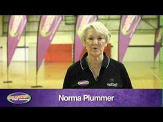 Norma Plummer's Netball Drills - Shooting
