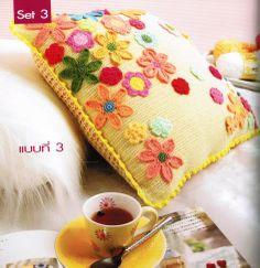 Colorful Pillows - Aga An - Álbumes web de Picasa