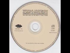 Wanda Jackson Queen of Rockabilly Wanda Jackson, The Rock, Rock N Roll, Rockabilly, Queen, Music, Youtube, Musica, Musik
