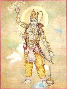 The unknown and untold story of Krishna's Sudarshan Chakra Shree Krishna, Krishna Art, Krishna Lila, Ganesha Art, Lord Ganesha, Story Of Krishna, Lord Sri Rama, Chakra, Indiana