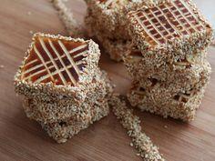 Délices d'Orient: Biscuits sésame
