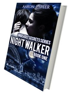 """""""Although I rarely read vampire stories, I thoroughly enjoyed this one. An erotic and exciting tale about vampires in Australia."""" Amazon review Vampire fiction is a genre sure to have been covered by most avid readers, however Aaron Speer's new novel is certainly not your typical vampire story. Set in Sydney, Australia, Night Walker strays...Continue reading »"""