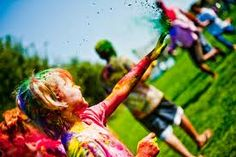 Important Tips On How To Protect Your Hair And Skin This Holi