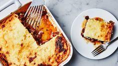 Moussaka Recipe | Bon Appetit