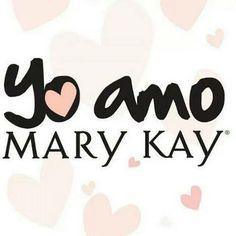 yo ♥ mary kay