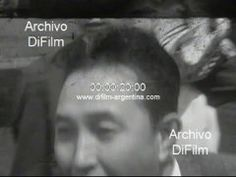 "DiFilm - Orquesta japonesa ""Sakamoto"" visita Buenos Aires 1966 + @dailymotion The Scene, Movie Posters, Argentine Tango, Orchestra, Buenos Aires, Film Poster, Billboard, Film Posters"