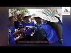 TEAM BUILDING CÔNG TY LIBERTY INSURANCE | Vietnam Teambuilding, VietNamTeamBuilding