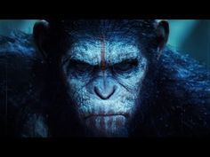 Dawn of the Planet of the Apes Trailer 2014 Movie - Official [HD] - YouTube