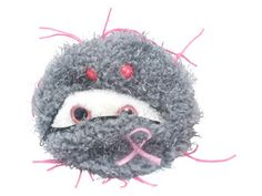 GIANTmicrobes | Breast Cancer (Malignant neoplasm)