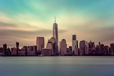 NYC by Sonja Lautner on 500px