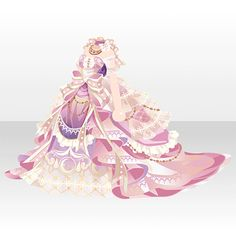 Anime Outfits, Cool Outfits, Princess Games, Anime Dress, Chibi Girl, Cocoppa Play, Anime Hair, Star Girl, Cute Chibi