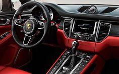 2013 Porsche custom macan interior - Google Search