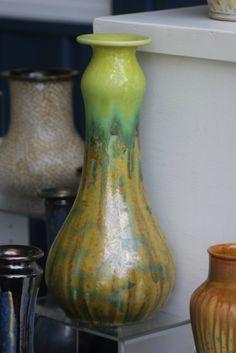 Bulldog Pottery   Samantha Henneke and Bruce Gholson   Seagrove, North Carolina