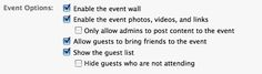 10 Tips for Creating Buzz With Facebook Events : Social Media Examiner