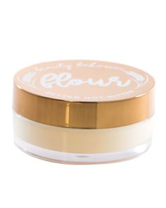 Flour Setting Powder by Beauty Bakerie Setting Powder, Beauty Bakerie, Nail Polish, Bare Face, Valentines Day Gifts For Him, Loose Powder, Flawless Makeup, Shades Of Yellow