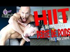 HIIT PERTE DE POIDS - COURS COMPLET - YouTube