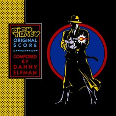 Dick Tracy Back In Business 90