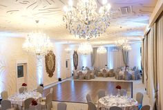 Glen Rose Ballroom