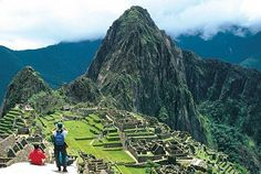 Big trip to Machu Picchu: The 5 best trekking routes through the Andes