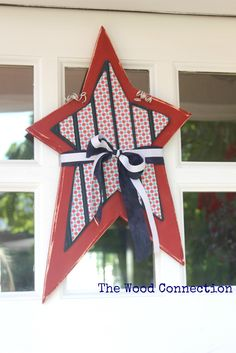 Star Door Hang