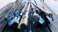 1b9f4c42b8 We all do it - choosing a premium fly rod.