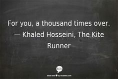 The kite runner essay about friendship