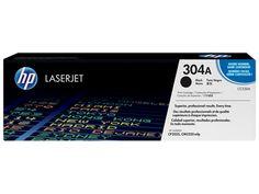 Mực in HP 304A Black LaserJet Toner Cartridge