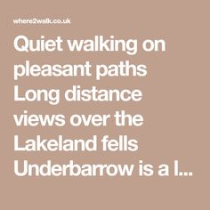 Quiet Lands near Underbarrow Wax Lyrical, Walking Holiday, Little Falls, Yorkshire Dales, Lake District, Long Distance, The Locals, Walks, Are You The One