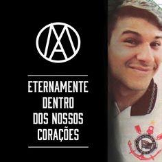 Sport Club Corinthians Paulista | Dinho - Mamonas Assassinas