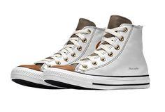 ef9225a6a02b Converse Chuck Taylor All-Star   ces chaussures ont marqué l histoire