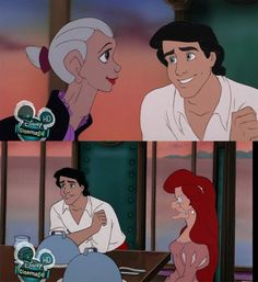 1000+ images about The Little Mermaid on Pinterest | The ...