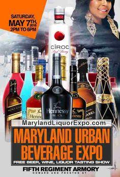 Maryland-Liquor-Expo-2016
