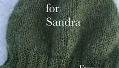 A Collar for Sandra – gbcreates Loom Knitting Patterns, Knitting Stitches, Free Knitting, Knitting Tutorials, Stitch Patterns, Hand Knitted Sweaters, Knitted Hats, Fingerless Mittens, Wrist Warmers