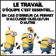 Best Ideas Funny Quotes And Sayings Humor Jokes Despicable Me Funny Quotes, Funny Memes, Hilarious, Jokes, Minion Humour, Funny Minion, Minions Minions, Class Memes, French Quotes