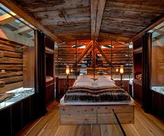The Backstage Loft, Zermatt