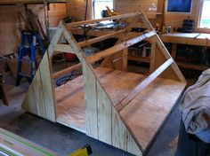 I recently completed the pig& new shelter for when they are relocated onto pasture. I knew that I wanted to build a simple A-frame for the. Pig Shelter, Horse Shelter, Animal Shelter, Kune Kune Pigs, Duck Pens, Goat Care, Pig Pen, Pig Farming, Pet Pigs