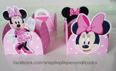 Forminha de Doce - Baby Disney