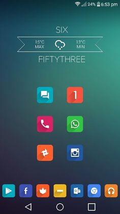 36 Best Icon Packs for Themer images in 2014 | Best icons