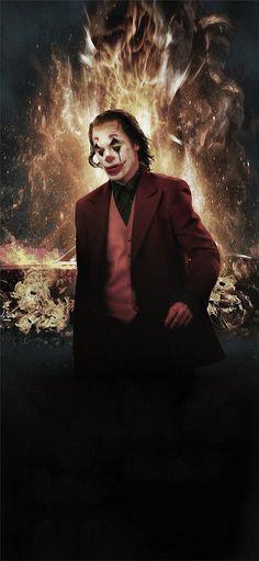 Movie: Joker Movie: Joker During the a failed stand-up comedian is driven insane and turns to a life of crime and chaos in Gotham City while becoming an infamous psychopathic crime figure. Joker Film, Joker Comic, Joker Dc, Joker And Harley Quinn, Batman Joker Wallpaper, Joker Iphone Wallpaper, Joker Wallpapers, Iphone Wallpapers, Laptop Wallpaper