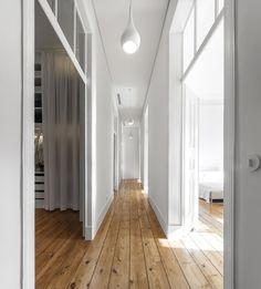 Apartamento NANA,© Fernando Guerra | FG+SG