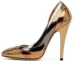 Casadei - Shoes 2012 Fall-Winter