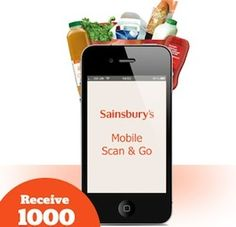 Sainsbury's is on the way to one to one mobile personalisation