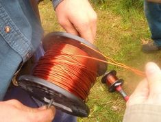 DIY 1000 Watt Wind Turbine : 5 Steps (with Pictures) - Instructables Homemade Windmill, Wind Turbine Residential, Building A Wind Turbine, Solar Power Facts, Wind Power Generator, Homemade Generator, Energy Storage, Sustainable Energy, Alternative Energy
